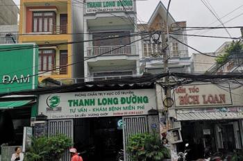 CC cho thuê nhà Quận 7 mặt tiền đường Bùi Văn Ba, Tân Thuận Đông, Quận 7. Vị trí đắc địa, tiện KD