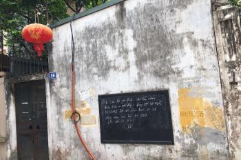 Chính chủ bán đất tại Phú Viên, Phường Bồ Đề, Quận Long Biên