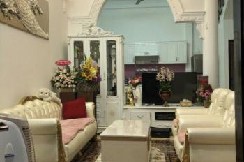 Chính chủ bán nhà mặt phố giá rẻ 1 trệt 4 lầu, sân thượng, phong cách Châu Âu LH 0792503035