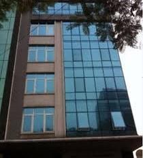Bán gấp nhà 450m2, mặt tiền 18m, mặt phố Phan Chu Trinh, quận Hoàn Kiếm
