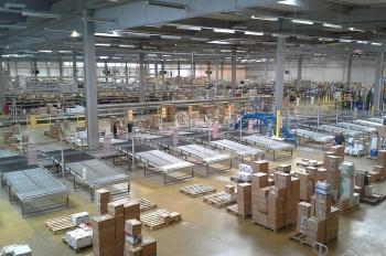 Cho thuê kho xưởng từ 1300m2 đến 40.000m2 tại Bắc Ninh, 0948608869, không môi giới