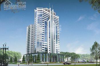 Cần cho thuê tháp văn phòng & penthouse 3 hầm 12 tầng mặt tiền đường Nam Kỳ Khởi Nghĩa, quận 3