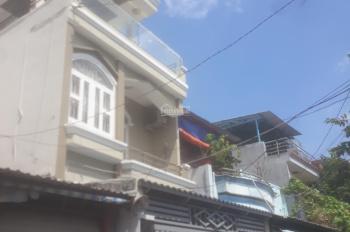 Cho thuê nhà nguyên căn HXT đường Phan Huy Ích, gần ngã 3 Huỳnh Văn Nghệ, P15, Q Tân Bình