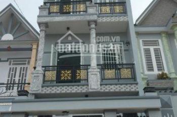 Bán nhà HXH Hoàng Văn Thụ cách MT 40m, 5.4 x 16m ,nở hậu 8.6m, giá 11.5 tỷ