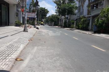 Bán nhà MTKD đường Đoàn Giỏi, P. Tân Quý, Q. Tân Phú, DT: 4x12,5m, cấp 4, giá: 6,15 tỷ, đường 12m