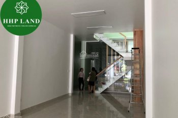 Cho thuê mặt bằng mới xây mặt tiền đường Phan Trung, P. Tân Tiến, Biên Hòa. LH: 0909 161 222 (Luân)