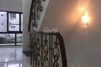Bán nhà ngõ 156 Ngọc Hà, Ba Đình, Hà Nội. Nhà xây mới 35m2, 5 tầng, giá 3.65 tỷ