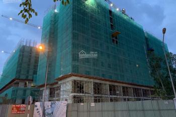 Bán huề vốn căn hộ City Gate 2 (Diamond Riverside) 1tỷ7 căn góc 72m2, view đông nam mặt tiền đường