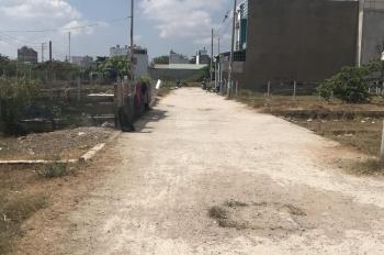 Bán đất Vĩnh Lộc A, ấp 1B hẻm bê tông 8m, Kinh Trung Ương, Bình Chánh không quy hoạch giá rẻ nhất