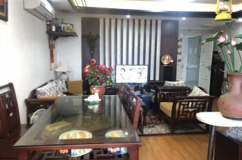 Bán căn hộ chung cư CT36 Bộ Quốc Phòng mặt phố Lê Trọng Tấn, 78,6m2, 2PN, view đẹp, giá 30 tr/m2