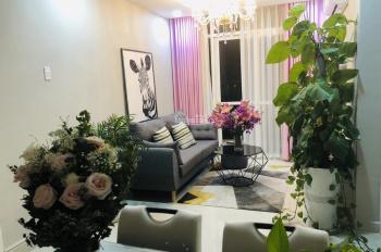 Cho thuê Him Lam Phú Đông, 65m2, 2PN, 2WC, giá 12 triệu/tháng, full nội thất. LH 0904418583