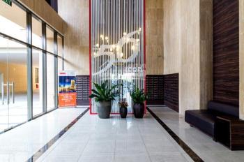 Bán căn hộ 2PN ICON 56 quận 4, lầu thấp, giá tốt chỉ 4tỷ05, sổ hồng, free gym, pool. LH 0902529238