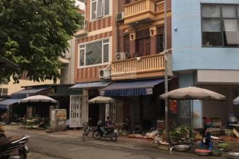Bán nhà mặt chợ Xa La, Hà Đông, kinh doanh cực đỉnh, sầm uất, nhà cực đẹp, giá 6,5 tỷ. LH 091670112