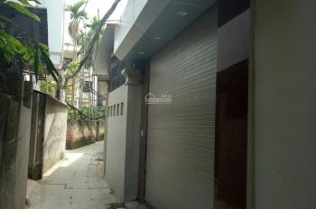 Bán nhà 2 mặt tiền 45 m2 x 5 tầng tại 58/18 Nguyễn Đổng Chi