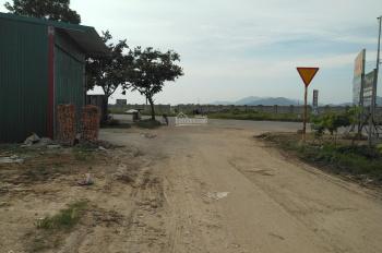 Bán đất đấu giá bìa làng Thế Trạch, cổng khu công nghiệp CN3 mặt đường QL 131