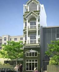Bán nhà HXH 8m Nguyễn Đình Chiểu diện tích: 5,4 x 21m (109m2). Giá chỉ: 15 tỷ