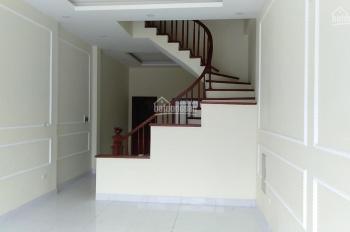 Cho thuê nhà KĐT Đại Kim, Định Công, DT 55m2 x 4.5 tầng, MT 4m, 14 tr/th. LH: 0963376379