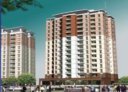 Gia đình cần bán nhà tầng 1 & 2 tòa CT2 KĐT Văn Khê, Hà Đông, Hà Nội