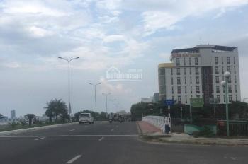 Lô đất MT biển đẹp Nguyễn Tất Thành (122m2), bán 8.6 tỷ