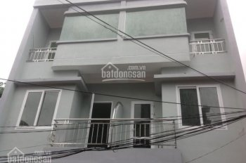 Cho thuê nhà đường Phan Đình Phùng, Quận Phú Nhuận, DT 6x15m, giá 60tr/tháng