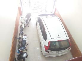 Bán nhà ô tô đỗ trong nhà, phố Lửa Hồng, Lê Chân, Hải Phòng. Giá 3.2 tỷ
