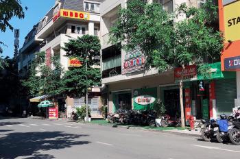 Chính chủ cần bán căn liền kề shophouse Goldsilk Complex Hà Đông, thuận tiện vừa ở hoặc kinh doanh