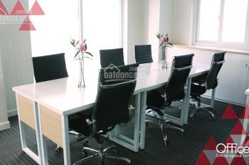 Cho thuê văn phòng khởi nghiệp full nội thất chỉ 16tr/tháng, 40m2 tại quận 5