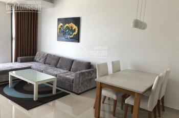 Cho thuê căn hộ cao ốc BMC, quận 1, 3 phòng ngủ, nội thất cao cấp giá 17 triệu/tháng