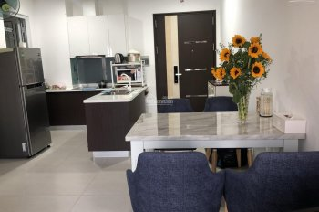 Cần cho thuê nhanh căn hộ Xi Grand Court số 256 Lý Thường Kiệt, P14, Q10, 1PN, 1WC full NT giá rẻ