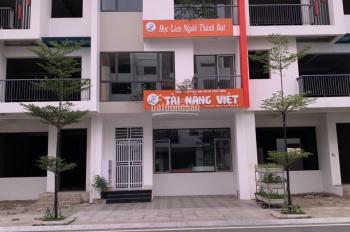 Cần cho thuê nhà 4 tầng khu Mường Thanh, nhà mới xây dựng đầy đủ nội thất, LH 0988765733