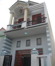 Bán nhà: Mặt tiền đường 12, Tam Bình, Thủ Đức. 29.8 tỷ/190m2
