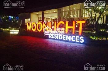 Ch Moonlight Residences Đặng Văn Bi, bán căn 3PN và 2PN đăng sao bán vậy vay NH 70% ạ LH 0932100172