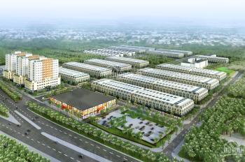 Cho thuê đất nền tại dự án New City Uông Bí