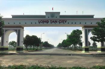 Chỉ với 350tr bạn có thể sở hữu ngay một nền tại dự án Long Tân City Nhơn Trạch, LH: 0785683482 Hoa