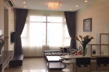 Cho thuê Saigon Pearl 2PN 85m2, full nội thất cao cấp, view sông, giá 20 triệu/th - LH 0934 032 767