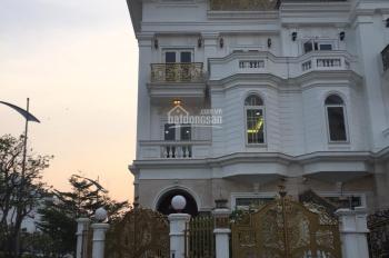Gold Link cho thuê nhà biệt thự mặt phố LK KDC Cityland Garden Hills cạnh Emart: LH: 0979302828