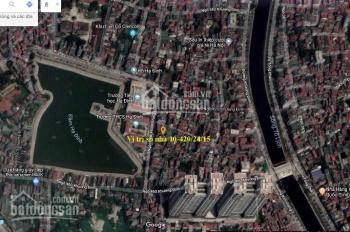 Chính chủ cho thuê nhà nguyên căn gần ngã tư Nguyễn Trãi - Khuất Duy Tiến