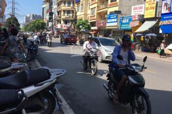 Cho thuê nhà mặt phố Kim Ngưu - Hai Bà Trưng - HN, DT 40m2 x 3T, giá 20 tr/th