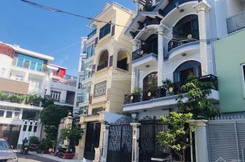 Bán nhà hẻm xe hơi 8m vip nhất đường Nguyễn Văn Trỗi DT 145m2, giá chỉ 26.5 tỷ - TL