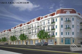 Bán đất nền KĐT mới Phú Lương Hà Đông giá cực rẻ: 0982.274.211