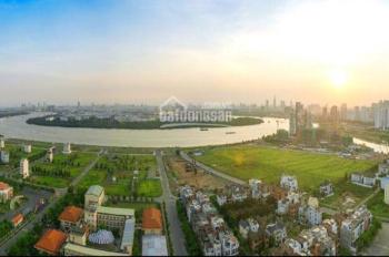 Giá siêu rẻ nhất thị trường cần tiền bán gấp, căn hộ view sông đẹp nhất Saigon Pearl 3PN 8,5 tỷ