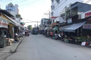 Bán nhà mặt tiền Trần Bá Giao, Phường 5, Gò Vấp