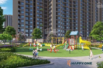 Mua căn hộ mà không mua dự án Happy One là một sự lãng phí cho quý khách, LH 0964 898 627 Trinh