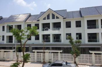 Chính chủ cần bán lại căn LK sân vườn C5 - 03 120m2 cạnh đường Lê Trọng Tấn. 0911541368