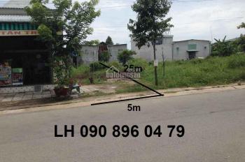 Hot! Đất MT Võ Văn Vân, xã Vĩnh Lộc B, gần bệnh viện Chợ Rẫy 2, giá 860 triệu/125m2, sổ hồng riêng