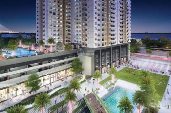 Bán căn hộ cao cấp chuẩn Châu Âu Q7 Saigon Riverside đường Đào Trí, phường Phú Thuận, gần sông