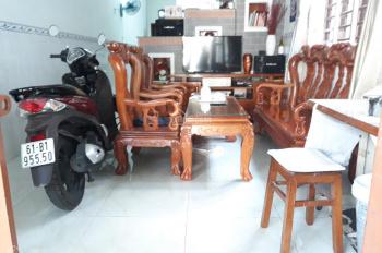 Cho thuê nhà nguyên căn 1 trệt 1 lầu, 1 lửng, nhà mới đẹp, phường Phú Thọ, Thủ Dầu Một, Bình Dương