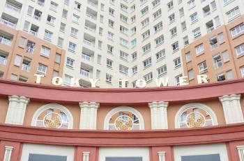 Bán gấp CH đã hoàn thiện Tô Ký Tower, 2PN, full nội thất, trung tâm Q12 sầm uất, LH 0906539693