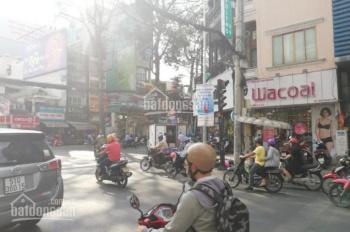 Cần bán gấp nhà mặt tiền Trần Quang Khải, quận 1, giá 56 tỷ, diện tích 7x18m. 0934175286