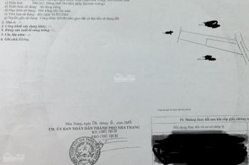 Bán Đất Tặng Dãy Nhà Trọ TTTP Nha Trang - Hẽm Lương Định Của - Ngọc Hiệp ( Giá 17Tr/m2 )